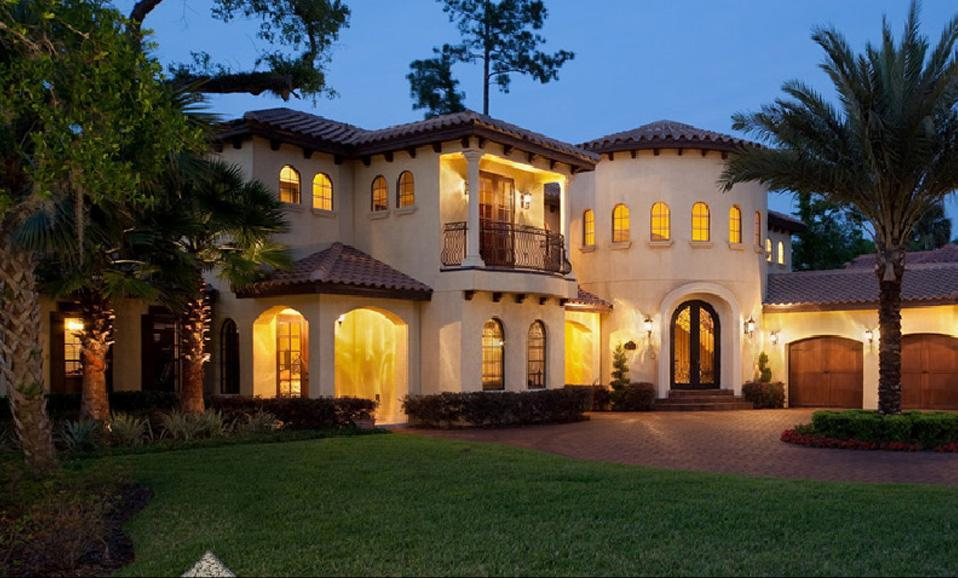 Image gallery luxury estates in florida for Elegant homes for sale