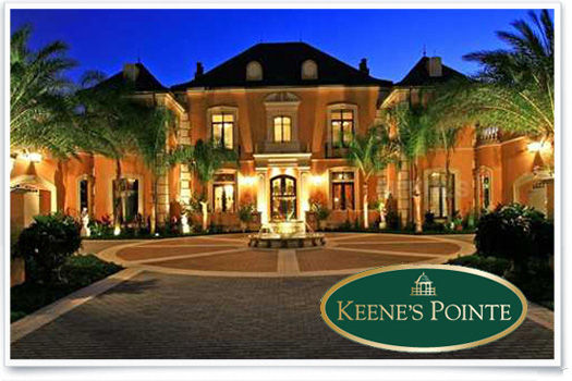 Central Florida Luxury Communities Fl Luxury Neighborhoods